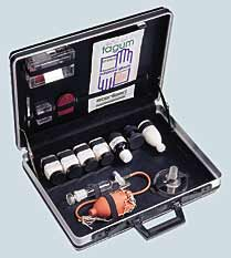 Iodine fuming kit B-5000