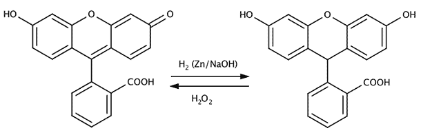 Chemiluminescence - Luminol and Hydrogen Peroxide?