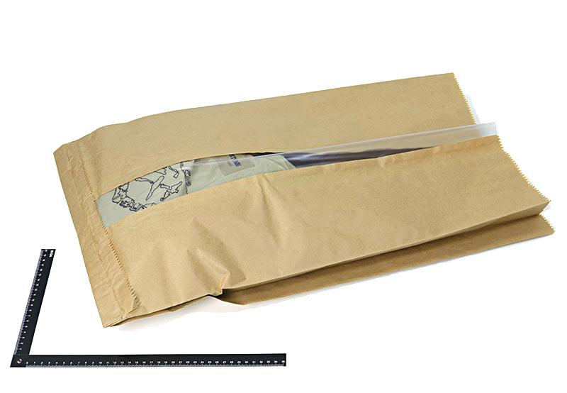 De Papieren Zak : Bvda papieren zakken