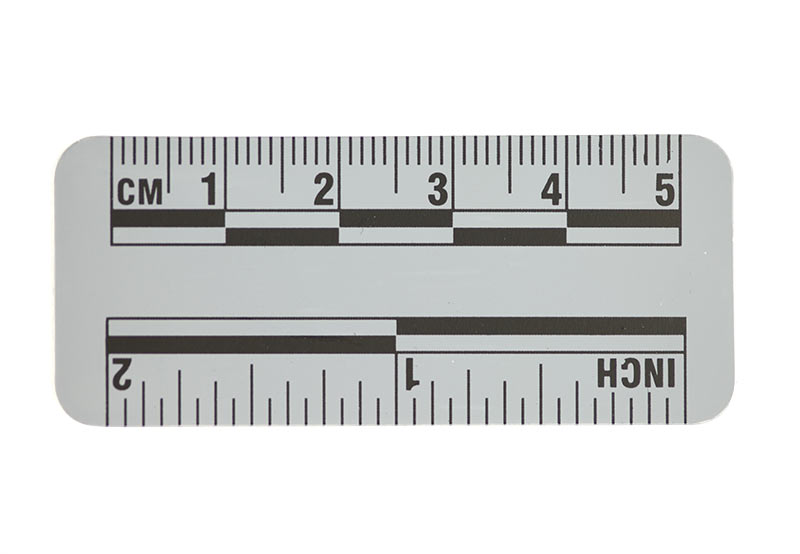 5 Cm Ruler Actual Size