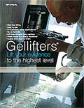 Cover of Gellifter brochure